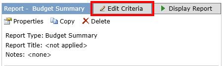 EditReportCriteria