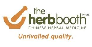The Herb Booth