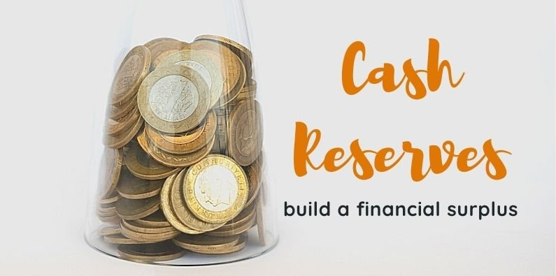 The Importance of Cash Reserves