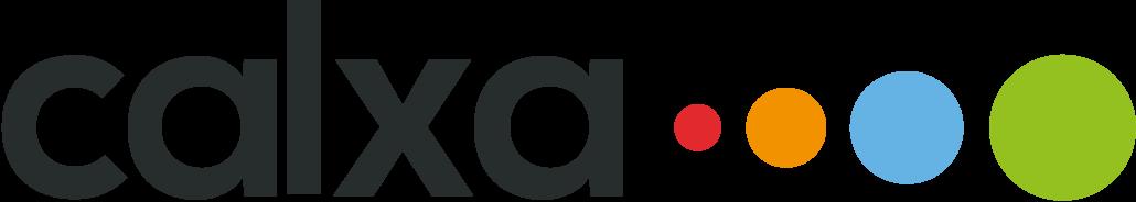 Calxa Small format Logo