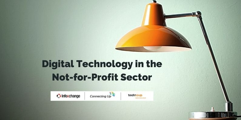 Not-For-Profit Technology Report Findings for 2020